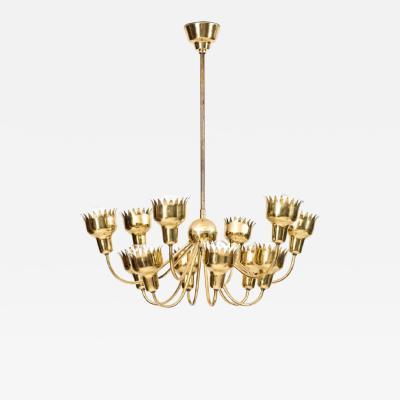 Hans Bergstrom Hans Bergstr m ceiling lamp