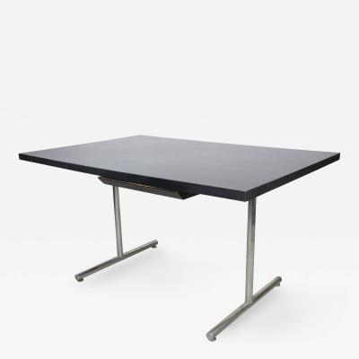 Hans Eichenberger Omega Desk by Hans Eichenberger for Haussmann Haussmann