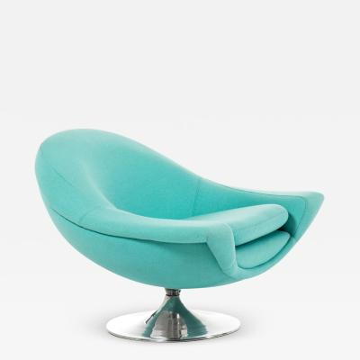 Hans Erik Johansson Easy Chair Produced by Westbergs M bler