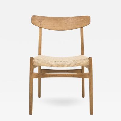 Hans J Wegner CH 23 Chair