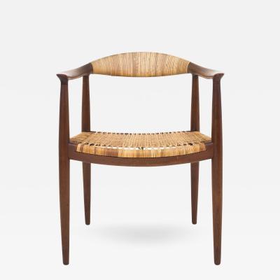 Hans J Wegner JH 501 The Chair