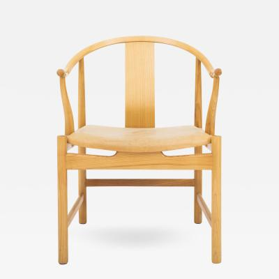 Hans J Wegner PP 66 China Chair