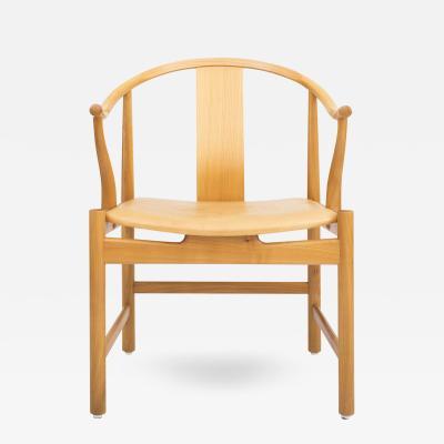 Hans J Wegner PP 66 China Chair in Cherry Wood