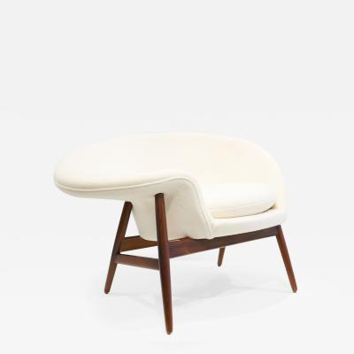 Hans Olsen Fried Egg Chair