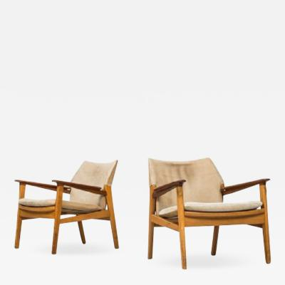 Hans Olsen Hans Olsen Easy Chairs
