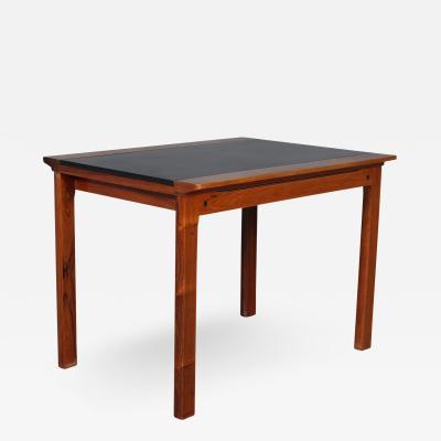Hans Olsen Hans Olsen coffee table of Rio rosewood