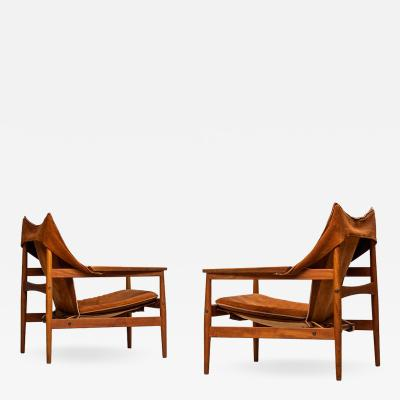 Hans Olsen Hans Olsen easy chairs