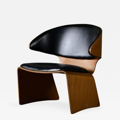 Hans Olsen Pair of Hans Olsen Bikini Chairs