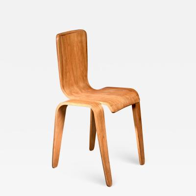 Hans Pieck Bambi chair by Han Pieck the Netherlands 1940s