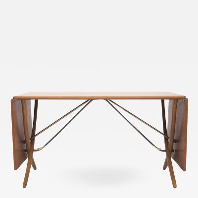 Hans Wegner AT 304 Dining Table