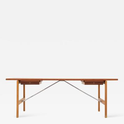 Hans Wegner AT 325A Desk in teak