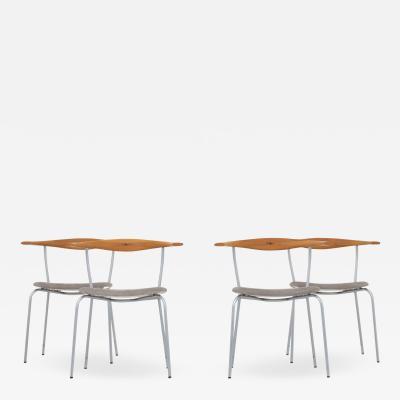 Hans Wegner Chairs set