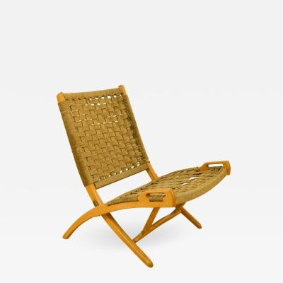 Hans Wegner Danish Modern Chair 148