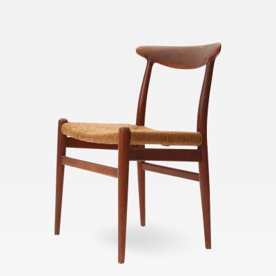 Hans Wegner Dining Chairs by Hans Wegner
