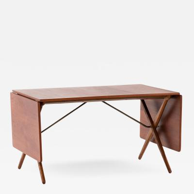Hans Wegner Dining Table Model AT 309 Produced by Andreas Tuck