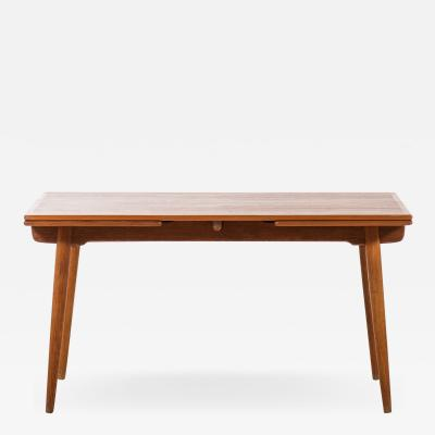 Hans Wegner Dining Table Model AT 312 Produced by Andreas Tuck