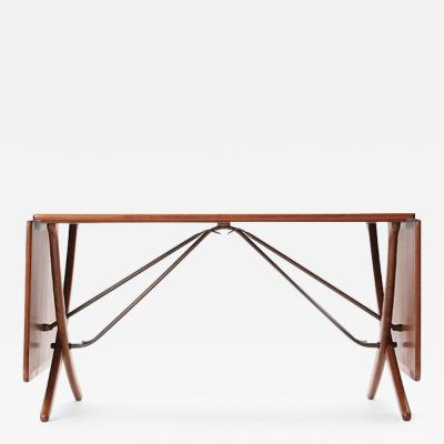 Hans Wegner Drop Leaf Table