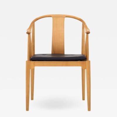Hans Wegner FH 4282 China Chair in Cherry