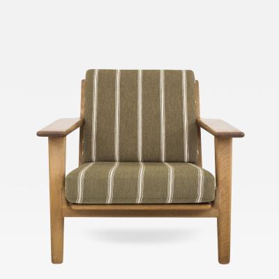 Hans Wegner GE 290 Easy Chair