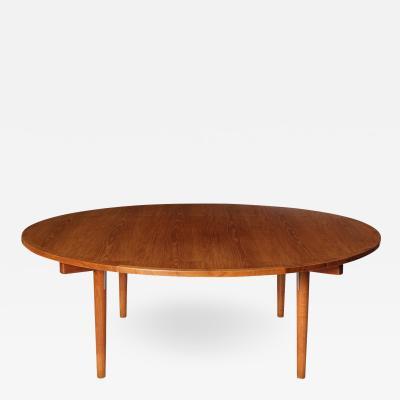 Hans Wegner HANS J WEGNER DINING TABLE