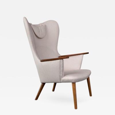Hans Wegner Hans J Wegner AP 28 Easy Chair