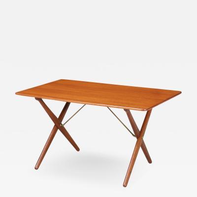 Hans Wegner Hans J Wegner AP 303 Coffee Table for Andreas Tuck