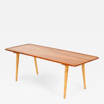 Hans Wegner Hans J Wegner Coffee Table