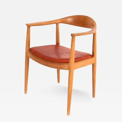 Hans Wegner Hans J Wegner The Chair