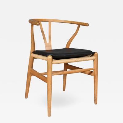 Hans Wegner Hans J Wegner Y chair cushion model CH24