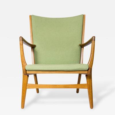 Hans Wegner Hans Wegner AP 16 Lounge Chair