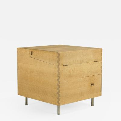 Hans Wegner Hans Wegner Cube Bar for Andreas Tuck