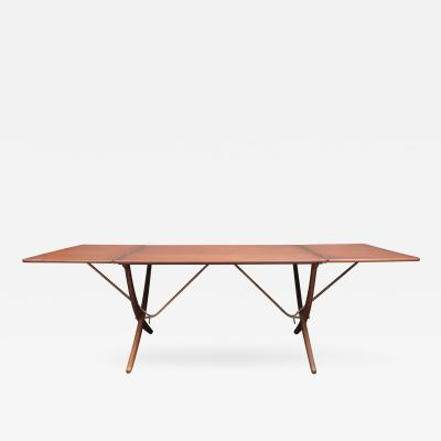 Hans Wegner Hans Wegner Dining Table Model AT 304