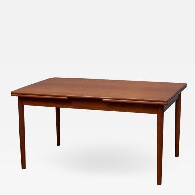 Hans Wegner Hans Wegner Dining Table for Andreas Tuck