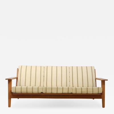 Hans Wegner Hans Wegner GE 290 Sofa