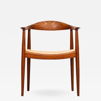 Hans Wegner Hans Wegner JH 501 armchair