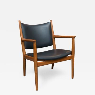 Hans Wegner Hans Wegner Lounge Chair