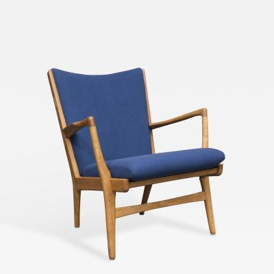 Hans Wegner Hans Wegner Lounge Chair Model AP 16