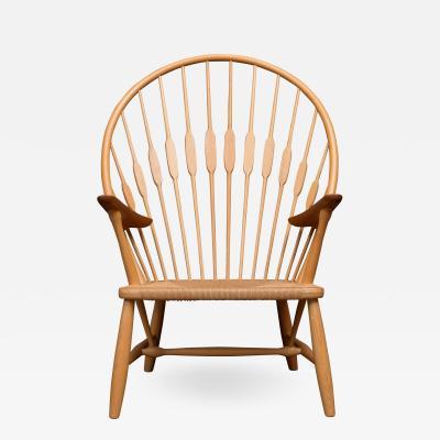 Hans Wegner Hans Wegner Peacock Chair for Johannes Hansen Denmark