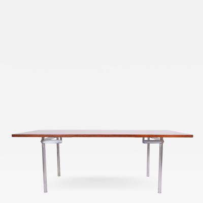 Hans Wegner Hans Wegner Rosewood Table Desk for Andreas Tuck AT 318