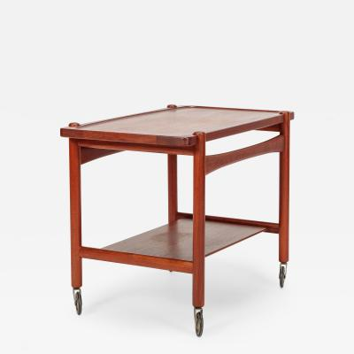Hans Wegner Hans Wegner Serving Trolley AT 48 60s