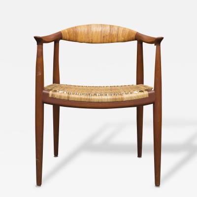 Hans Wegner Hans Wegner The Chair