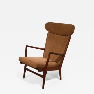 Hans Wegner Hans Wegner for AP Stolen Model AP 15 1950s