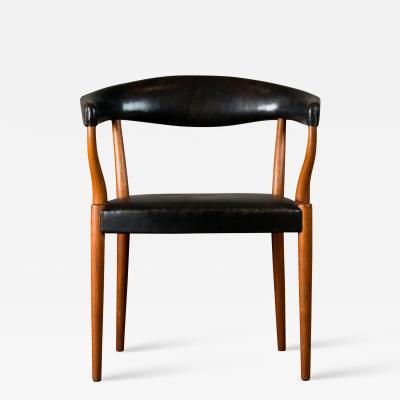 Hans Wegner Hans Wegner for Arne Jacobsen Armchair