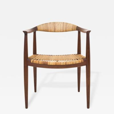 Hans Wegner JH 501 The Chair