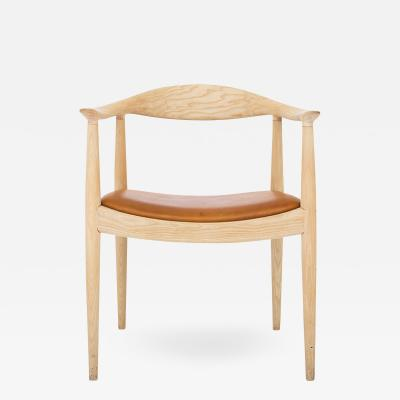 Hans Wegner JH 503 The Chair