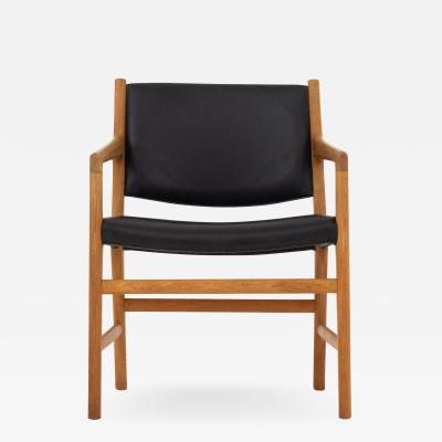 Hans Wegner JH 507 Armchair in oak