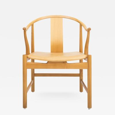 Hans Wegner PP 66 China Chair in Cherry