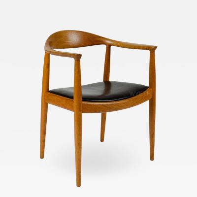 Hans Wegner ROUND CHAIR