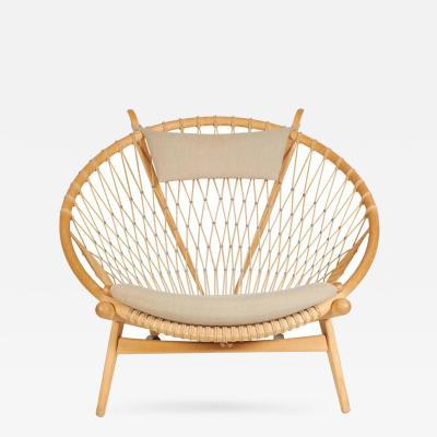 Hans Wegner The Hoop Chair by Hans J Wegner