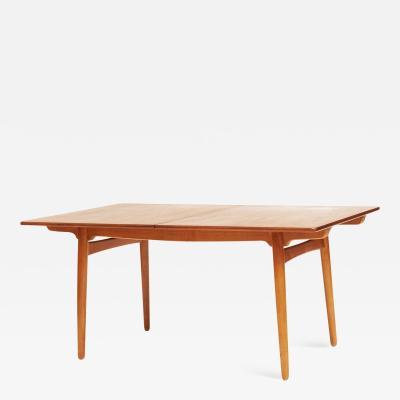 Hans Wegner WEGNER DINING TABLE